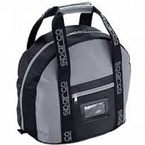 SP003112NGR Sparco Helmet Bag