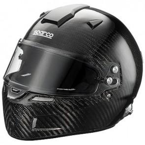 Sparco Prime RF-9W Carbon Fiber Full Face Helmet SA2015, FIA 8860