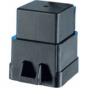 Hella HL87406 Weatherproof Mini Relay, 280 QC,12V, 20/40A