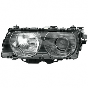 Hella Xenon Headlamp BMW 7-Series E38 98-01 740i, 740iL and 750iL