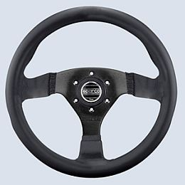 SP015TSDLN Steering Wheel, STRADA, Tuning