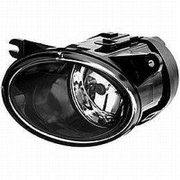 Hella HL03901-2 AUDI A6 V6 02-04 Projector Foglamp