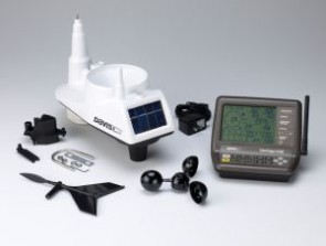 D6250 Vantage Vue Wireless Weather Station
