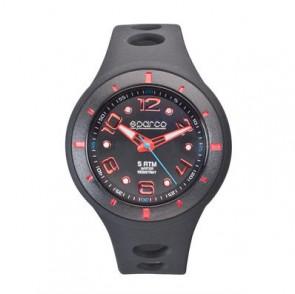 Sparco PIT Men's Watch