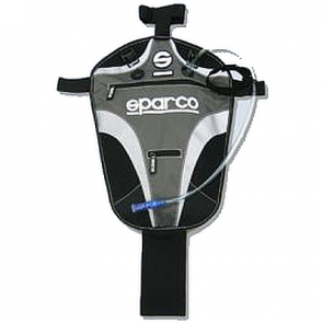 SP01045NR Sparco Rally Drink Bag