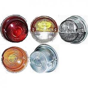 Hella 1259 Series Signal Lamps, ECE