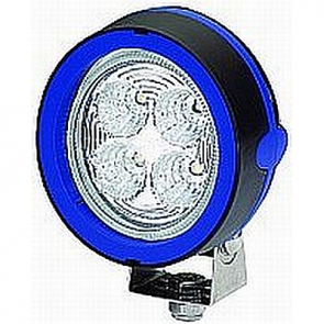 Hella MEGA BEAM Gen II LED Work Lamp
