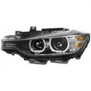 Hella Headlamp BMW 3 Series 2012> (F30)