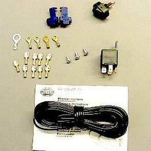 HL20910 Hella Wiring Harness Hella FF50, FF75