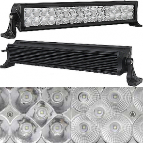 "Hella Value Fit Pro Series Light Bar 100LED/51"" - Combo beam - HL21030"
