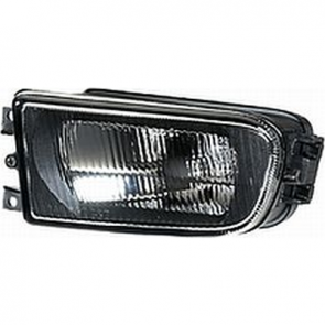 Hella Fog Lamp BMW 5-Series E39 98-00, HL02601/2