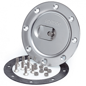 SP2700 Sparco FUEL CAP. Locking or non-locking.