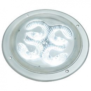 "3227 Series Hella CargoLED 180mm (7.1"") Diameter Ceiling Light"