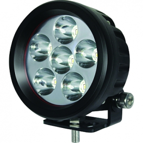HELLA ValueFit 90mm LED Spot Light HL20100