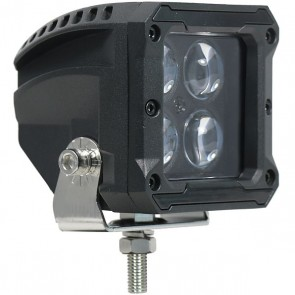 HELLA ValueFit Northern Lights Cube LED Spot, Singles