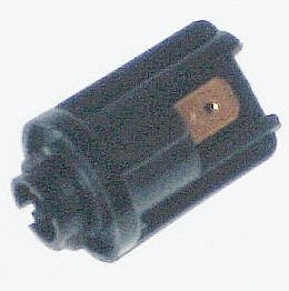 HL44400 Bulb Socket for VW, MB and Unimog
