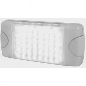 Hella DuraLED 50 Heavy-Duty Interior Lighting, 800 Lumens