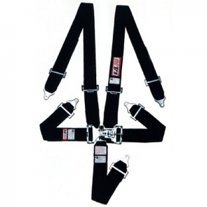 "JDS 5 Point, 3"" Standard Latch and Link Safety Harness; SFI 16.1"