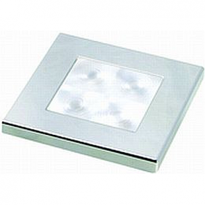 Slimline Series Square LED Courtesy Lamp
