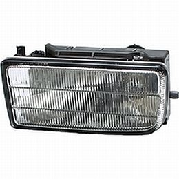 HL65233/4 Lamp Fog BMW 3-Series 92>98