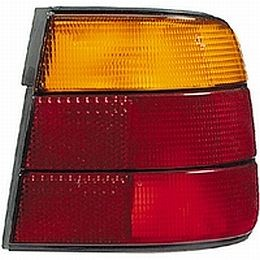 HL65251 Tail Lamp BMW 5-Series 88-95