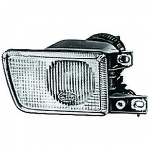 DE Fog Lamp, VW Golf III, Jetta III