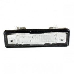 HL65383 Lamp License BMW