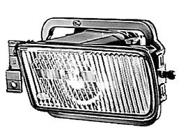 HL65007 Lens/Reflector Fog Lamp BMW 7-Series, 88-89