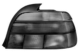 HL65635 Lens, Tail Lamp BMW 5-Series Sedan 97-00