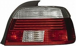 HL65637 Tail Lamp White Turn  BMW 5-Series Sedan 01-03