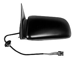HL66630 Mirror Electric Left hand, Dodge Shadow, Plymouth Sundance 1989>95