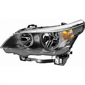 Hella Headlamp BMW 5-Series (E60) H7, HL67311/2