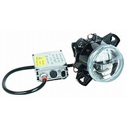 HL68139 Hella XENON Headlamp, 90mm Low Beam