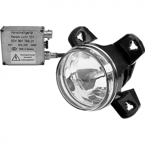 HL68140 Hella Headlamp, 90mm XENON High Beam