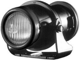 HL96909 Lamp Kit, Fog, Micro DE, Toyota Celica 2000-2005 Sport.
