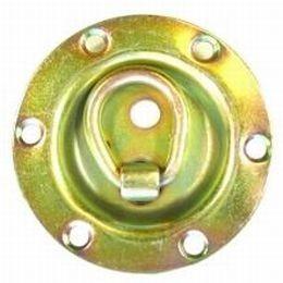 """V4120 Recessed """"D"""" Ring, 2500#"""