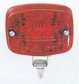 Hella Model 100 Rear Fog Lamp.