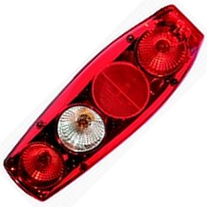 Hella 1419 Series Caraluna II Rear Combination Lamp.