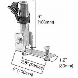 HL84254 - Hella Mounting Bush with Swivelling Holder