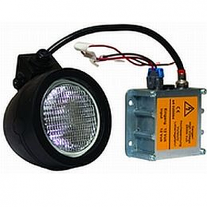 Mega Beam Xenon Work Lamp, Gen 3