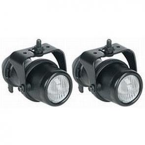 Hella Micro DE Fog Lamp Kits