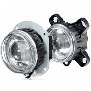Hella 90mm L4060 LED High Beam / Driving Lamp  Module