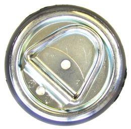 "V4115 Recessed Flush Pan ""D"" Ring, 1200#"