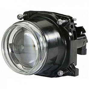 Hella Halogen 90mm Premium Low Beam Headlamp