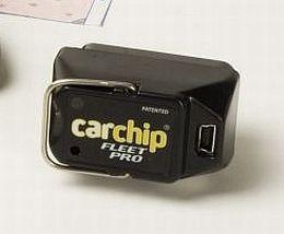 D8246 CarChip Fleet Pro Data Logger, Requires 8186 Fleet Management Software.