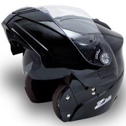 Zamp FL-24 Flip Up Motorcycle Helmet