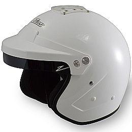 ZAMP RZ-16H Open Face SAH-2015 Helmet