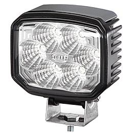 Hella HL17630 Micro FF LED Driving Lamp.