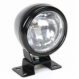 "Optilux 800FF 4.5"" Round Work Lamp, each HL88110/1"