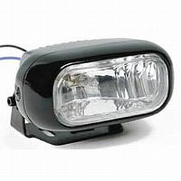 Optilux HL88186 Model 1450 Free Form Fog Lamp Kit